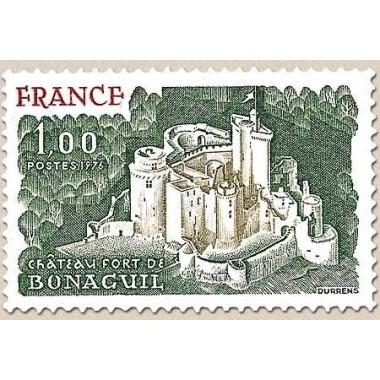 FR N° 1871 Oblit