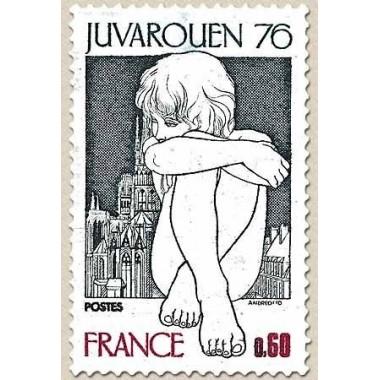 FR N° 1876 Oblit