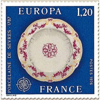 FR N° 1878 Oblit