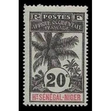 Hau Sene Niger N° 07 Neuf *