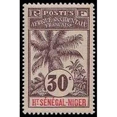 Hau Sene Niger N° 09 Neuf *