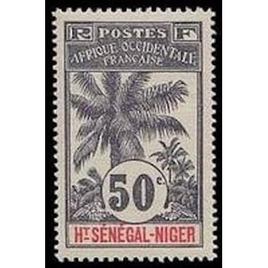 Hau Sene Niger N° 13 Neuf *
