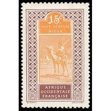 Hau Sene Niger N° 23 Neuf *