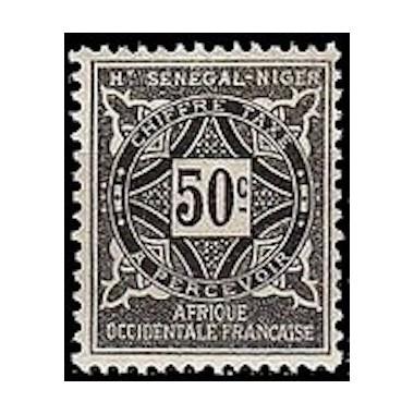 Hau Sene Niger TA N° 13 Neuf *