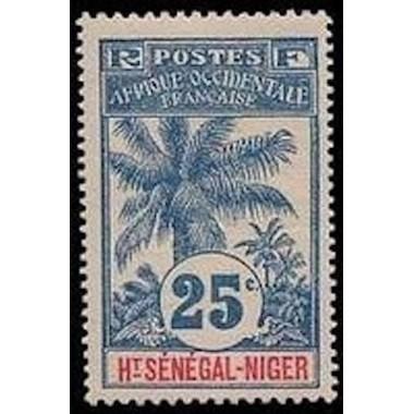 Hau Sene Niger N° 08 Obli