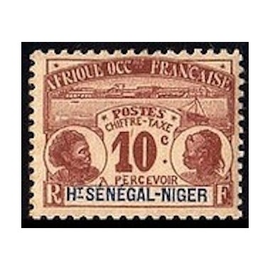 Hau Sene Niger TA N° 02 Obli