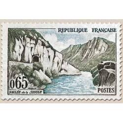 France N° 1239 Neuf **