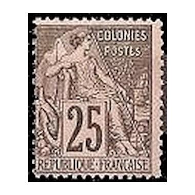 Col Géné N° 54 N *