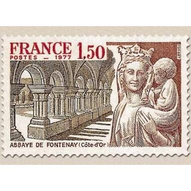 FR N° 1938 Oblit