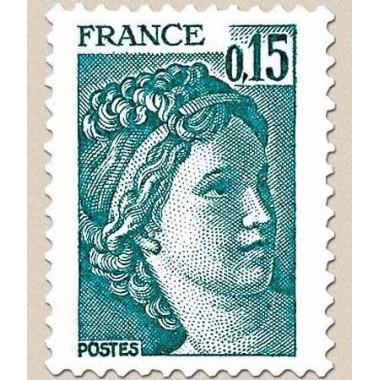 FR N° 1966 Oblit