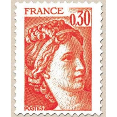 FR N° 1968 Oblit