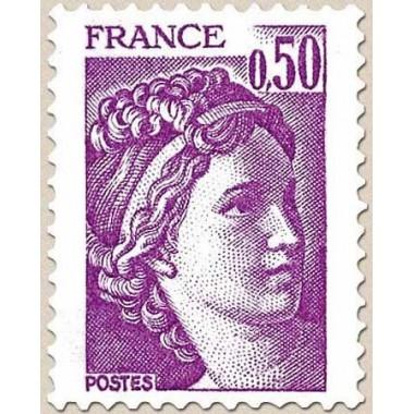 FR N° 1969 Oblit