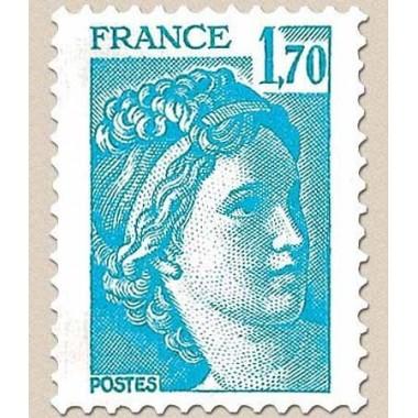 FR N° 1976 Oblit