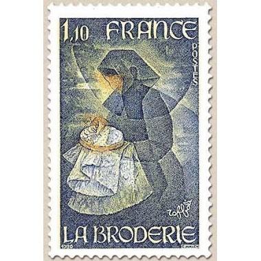 FR N° 2079 Oblit