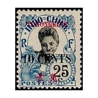 Tchong King N° 89 Obli
