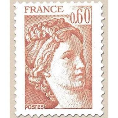 FR N° 2119 Oblit