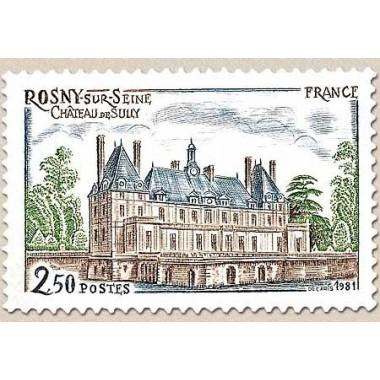 FR N° 2135 Oblit