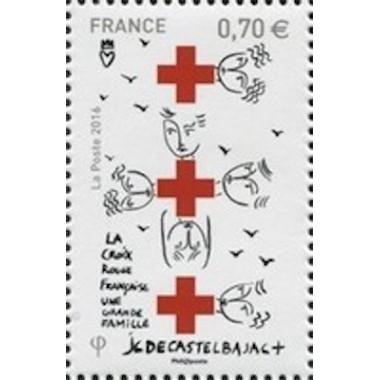 FR N° 5107 Neuf **