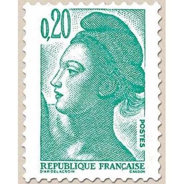 FR N° 2181 Oblit