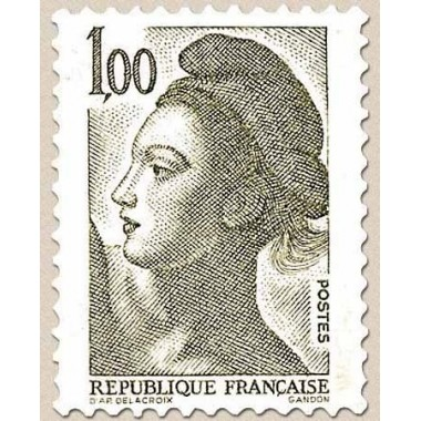 FR N° 2185 Oblit