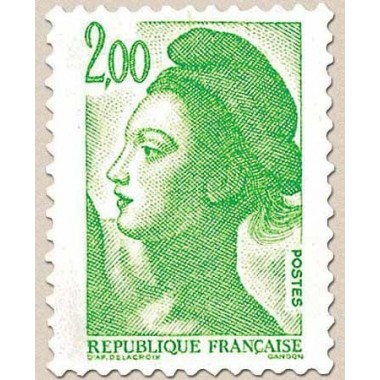 FR N° 2188 Oblit