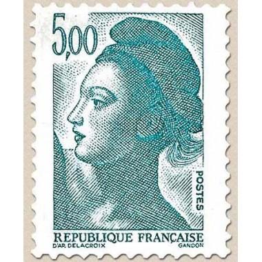 FR N° 2190 Oblit