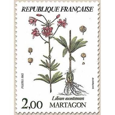 FR N° 2267 Oblit