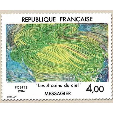 FR N° 2300 Oblit