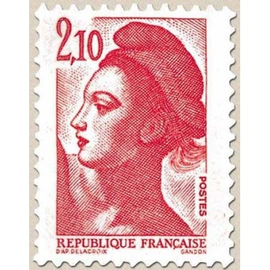 FR N° 2319 Oblit