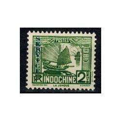 Indo Serv N° 02 N *