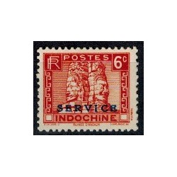 Indo Serv N° 06 N *