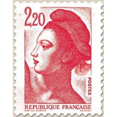 FR N° 2376 Oblit