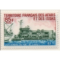 Af Is N° 350 Neuf *