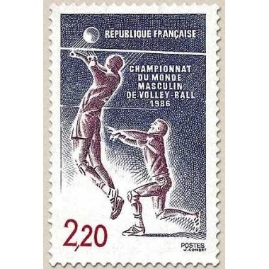 FR N° 2420 Oblit