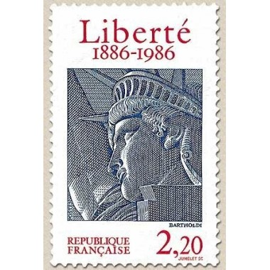 FR N° 2421 Oblit