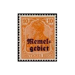 Memel  N° 003 N *