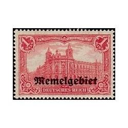 Memel  PA N° 06 N *