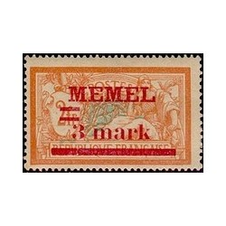 Memel  N° 029 N *