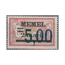 Memel  N° 044 N *