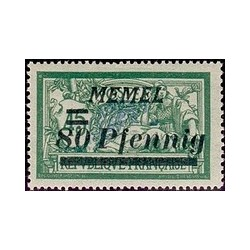 Memel  N° 056 N *