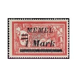 Memel  N° 057 N *