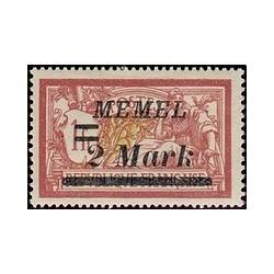 Memel  N° 060 N *