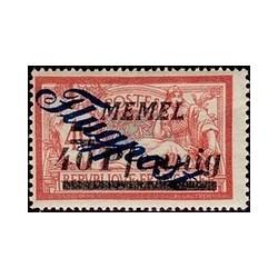 Memel  PA N° 08 N *