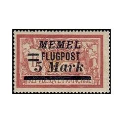 Memel  PA N° 27 N *