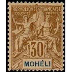 Moheli  N° 008 N *