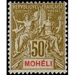 Moheli  N° 012 N *