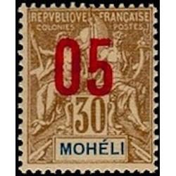 Moheli  N° 019 N *