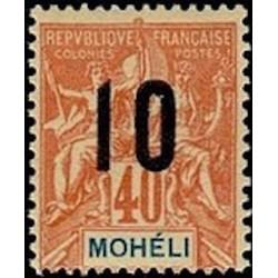 Moheli  N° 020 N *