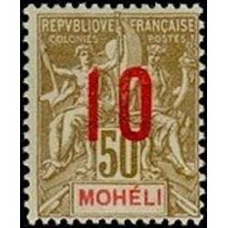 Moheli  N° 022 N *