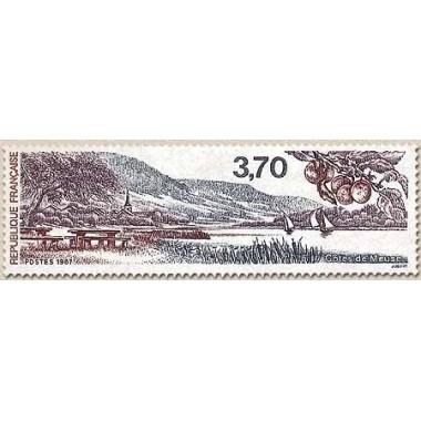 FR N° 2466 Oblit